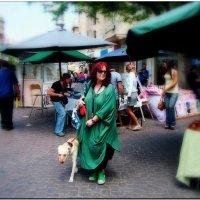 Многоликий Тель-Авив. :: Leonid Korenfeld