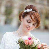 Нежная невеста Мария :: Ольга Блинова