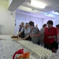 29 Хлебниковские чтения - Крестцы - Санталово - Ручьи - ... 28 июня 2015... :: Владимир Павлов