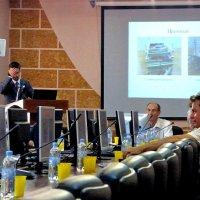 разработка и исследование трёхкоординатного электропривода для манипуляторов :: Лана Lana