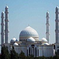 Мечеть :: Александра Ремезова