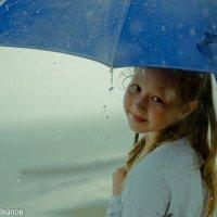 Дождик :: Павел Швалов