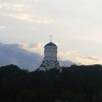 Церковь Усекновения Главы Иоана Предтечи в Коломенском :: Аlexandr Guru-Zhurzh