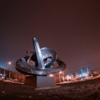 Мирный Атом :: Антон Сологубов