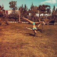 GYM :: Anastasia Silver