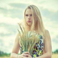 Аленушка :: Olesya Glaros