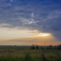 Придет время - и сквозь тучи солнце пробьется... :: Ксения Довгопол