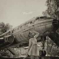 Мечты об отпуске :: Александр Решетников