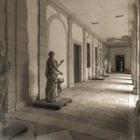 Museo Nazionale di Villa Pisani - Stra :: Олег