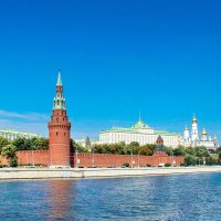Кремль :: Елена Ушакова
