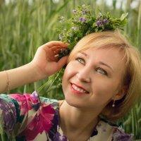 Портрет :: Наташа Гуринович
