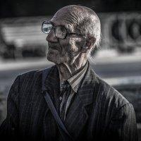 Россия в лицах :: Андрей Неуймин