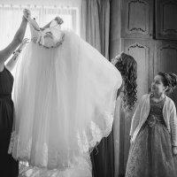 Ранок нареченої :: Надія Закус