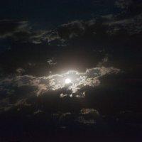 Ночь :: Бахытжан Акботаев
