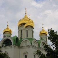 Вы слышите : звонят колокола..... :: Tatiana Markova