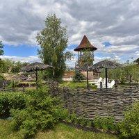 Декоративная поляна :: юрий Амосов
