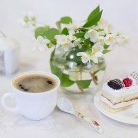 На десерт. :: Татьяна Калинкина