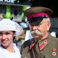 Завтра была война :: Валерий Чернов