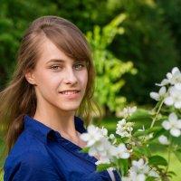 Девушка-лето :: Наташа С