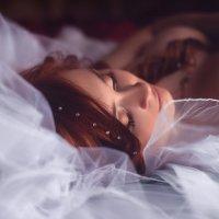 Утро невесты :: Ася Сон