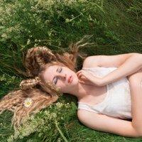 Fantastic dreams :: Анастасия Глоба (Bitty S)