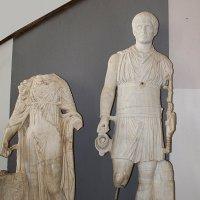 Жертвы античный войн. :: сергей адольфович