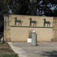Табун карфагенских коней. :: сергей адольфович