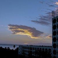 5 часов утра ( Тунис) :: сергей адольфович