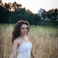 задумчивость :: Katerina Tighineanu