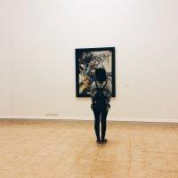 Прогулка по Русскому музею :: Дарья Бухарина