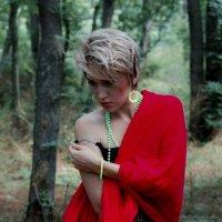 В лесу :: Ivan teamen
