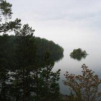 Святой остров Валаам. Ладожское озеро :: Елена Павлова (Смолова)