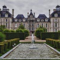 château de Cheverny :: Alex