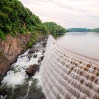 Водохранилище в Croton, NY :: Vadim Raskin