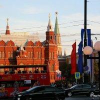 город вечного праздника :: Олег Лукьянов
