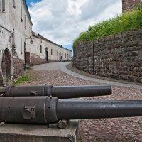 Выборгский замок (3) :: Алла Решетникова