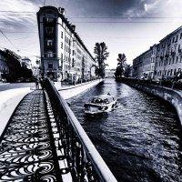 моя Северная Венеция :: Elena Gontarenko
