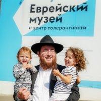 Музей толерантности :: Дмитрий Дубинский