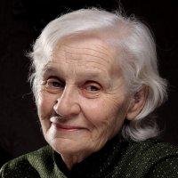 Бабушка :: Александр Мельник