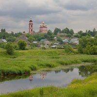 Вид на Протву :: Константин