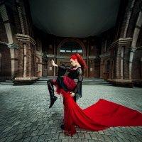 Once upon a time :: Александр Халаев