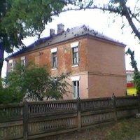 Дом и голуби :: Миша Любчик