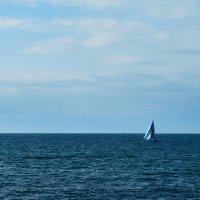 Морской минимализм :: Сергей Афонин