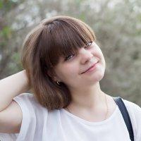Юлия :: Екатерина Белка
