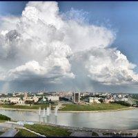 А вокруг такая красота ! :: Юрий Ефимов
