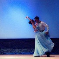 В танце :: Айза Крушинская