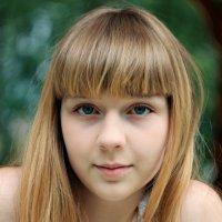 Соня :: Анастасия Чеснокова