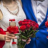 Совет да любовь, как говорится) :: Виктория Кузьменкова