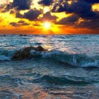 Море :: Seva-stopol (Севастьян)