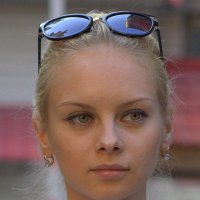 Олеся :: Dmitry i Mary S
